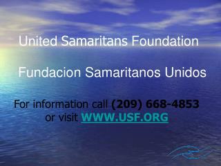 United  Samaritans  Foundation