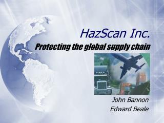 HazScan Inc.