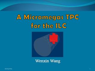 A  Micromegas  TPC  for the ILC