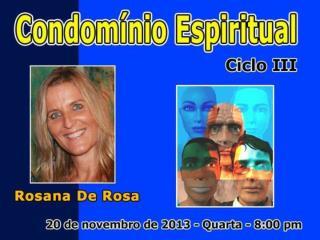 CICLO III CONDOMíNIO ESPIRITUAL