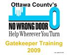 Gatekeeper Training 2009