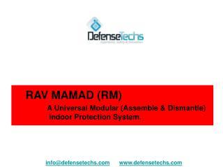 RAV MAMAD (RM)