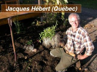 Jacques H�bert (Qu�bec)