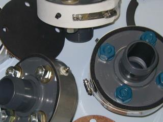 Flange Protection Band