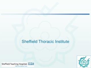 Sheffield Thoracic Institute
