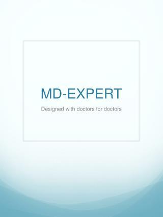 MD-EXPERT