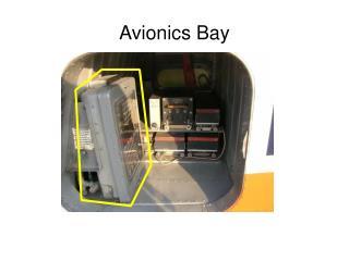 Avionics Bay