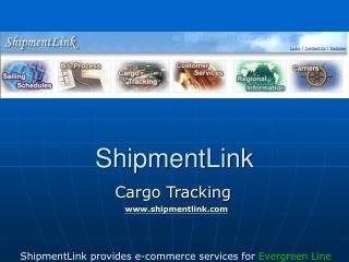 ShipmentLink