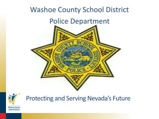 Protecting and Serving Nevada's Future