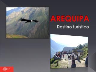 Arequipa 2012