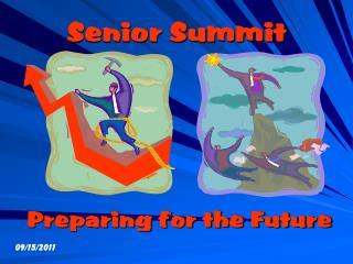 Senior Summit