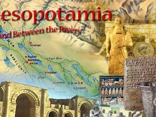 Sumer 3000 B.C.E.
