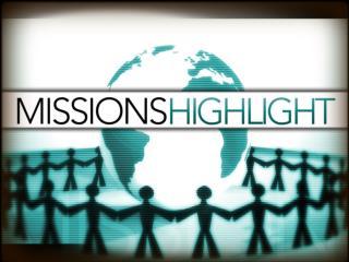 Missions Highlight NV