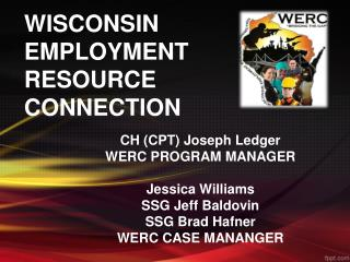 WISCONSIN EMPLOYMENT RESOURCE CONNECTION