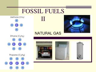 FOSSIL FUELS II