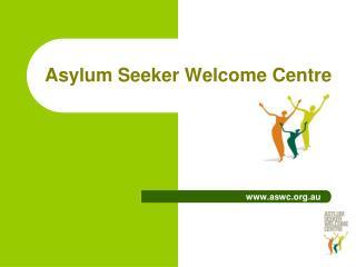 Asylum Seeker Welcome Centre