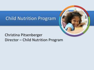 Child Nutrition Program