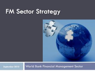 FM Sector Strategy