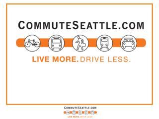CommuteSeattle