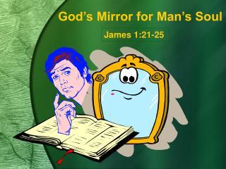James 1:21-25