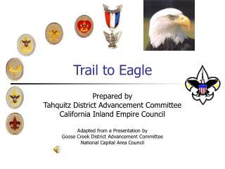 Trail to Eagle