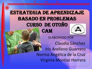Ubicación  curricular :  Campo formativo: Desarrollo personal y para la convivencia