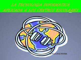 LETICIA  CRUZ RIVERA