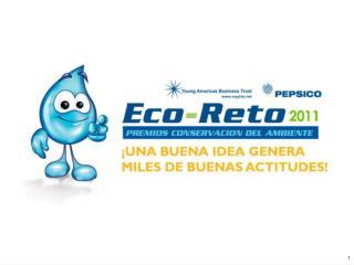 Eco-Reto 2011