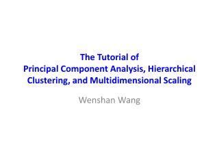Wenshan  Wang