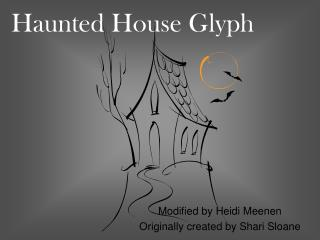 Modified by Heidi Meenen Originally created by Shari Sloane
