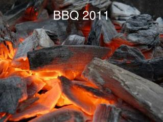 BBQ 2011