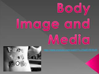 Body Image and Media
