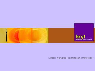 London   Cambridge   Birmingham   Manchester