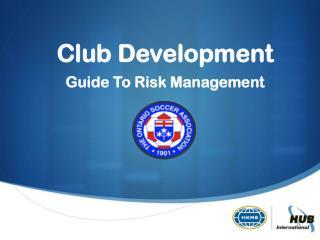 Club Development