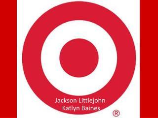 Jackson Littlejohn