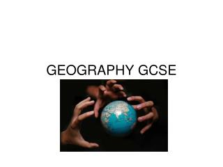 Geography Intro