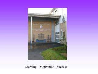 Learning    Motivation   Success