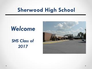 Sherwood High School