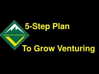5-Step Plan