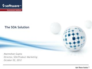The SOA Solution