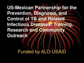 Funded by ALO-USAID