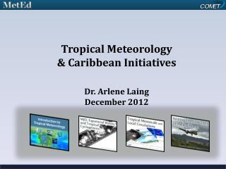 Dr. Arlene  Laing December  2012