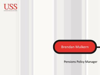 Brendan Mulkern