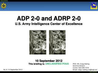 As of: 10 September 2012