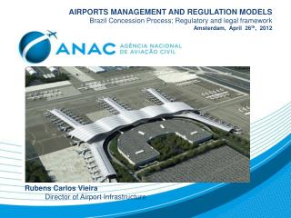 AIRPORTS MANAGEMENT AND REGULATION MODELS
