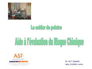 Dr ALT Isabelle Melle JOCKERS Aurélie