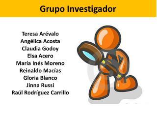 Grupo Investigador