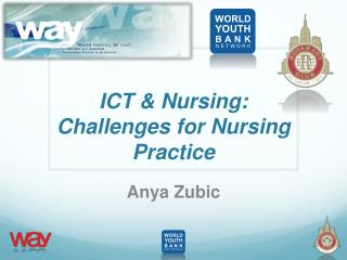ICT & Nursing: Challenges for Nursing Practice