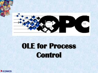 OLE for Process Control