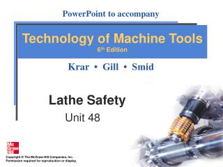 Lathe Safety